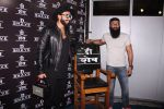 Ranveer Singh inaugurates D Shave salon by his personal hair stylist on 27th Sept 2016 (74)_57ebf6b91263a.JPG