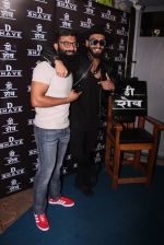 Ranveer Singh inaugurates D Shave salon by his personal hair stylist on 27th Sept 2016 (88)_57ebf6cb9c76d.JPG