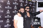Ranveer Singh inaugurates D Shave salon by his personal hair stylist on 27th Sept 2016 (89)_57ebf6ce49149.JPG