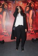 Rhea Kapoor at Mirzya Success party (16)_57ebf05e074f8.JPG