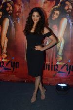Saiyami Kher at Mirzya Success party (10)_57ebeff42be30.JPG