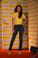 Shilpa Shetty during the World Heart Day program organized by Saffola Life in Mumbai on 28th Sept 2016 (11)_57ec04e75b561.JPG