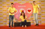 Shilpa Shetty during the World Heart Day program organized by Saffola Life in Mumbai on 28th Sept 2016 (14)_57ec04ea5e72c.JPG