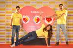 Shilpa Shetty during the World Heart Day program organized by Saffola Life in Mumbai on 28th Sept 2016 (20)_57ec04f0a3a1b.JPG