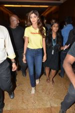 Shilpa Shetty during the World Heart Day program organized by Saffola Life in Mumbai on 28th Sept 2016 (26)_57ec04f84ee37.JPG