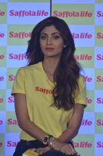 Shilpa Shetty during the World Heart Day program organized by Saffola Life in Mumbai on 28th Sept 2016 (47)_57ec04fea609b.JPG