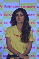 Shilpa Shetty during the World Heart Day program organized by Saffola Life in Mumbai on 28th Sept 2016 (48)_57ec04ff4c6e3.JPG