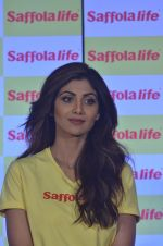 Shilpa Shetty during the World Heart Day program organized by Saffola Life in Mumbai on 28th Sept 2016 (51)_57ec0501bec13.JPG