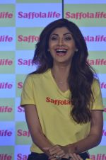 Shilpa Shetty during the World Heart Day program organized by Saffola Life in Mumbai on 28th Sept 2016 (61)_57ec050a84491.JPG