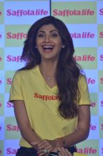 Shilpa Shetty during the World Heart Day program organized by Saffola Life in Mumbai on 28th Sept 2016 (62)_57ec050b447c1.JPG