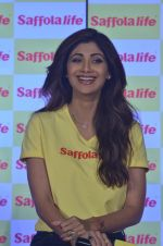 Shilpa Shetty during the World Heart Day program organized by Saffola Life in Mumbai on 28th Sept 2016 (63)_57ec050c0e59b.JPG