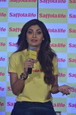 Shilpa Shetty during the World Heart Day program organized by Saffola Life in Mumbai on 28th Sept 2016 (67)_57ec05106937a.JPG
