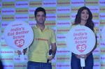 Shilpa Shetty during the World Heart Day program organized by Saffola Life in Mumbai on 28th Sept 2016 (7)_57ec04e2e660a.JPG