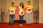 Shilpa Shetty, Kunal Kapur, Cyrus Sahukar during the World Heart Day program organized by Saffola Life in Mumbai on 28th Sept 2016 (50)_57ec037ddba10.JPG
