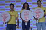Shilpa Shetty, Kunal Kapur, Cyrus Sahukar during the World Heart Day program organized by Saffola Life in Mumbai on 28th Sept 2016 (8)_57ec037b0dd32.JPG