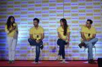 Shilpa Shetty, Kunal Kapur, Cyrus Sahukar during the World Heart Day program organized by Saffola Life in Mumbai on 28th Sept 2016 (44)_57ec0519c3ca6.JPG