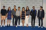 Taapsee pannu and rahul khanna at nautica event on 28th Sept 2016 (17)_57ebff20b3bce.JPG