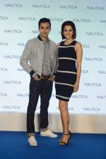 Taapsee pannu and rahul khanna at nautica event on 28th Sept 2016 (42)_57ebff59784d5.JPG