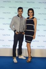 Taapsee pannu and rahul khanna at nautica event on 28th Sept 2016 (43)_57ebff22e3308.JPG