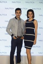 Taapsee pannu and rahul khanna at nautica event on 28th Sept 2016 (44)_57ebff6594184.JPG