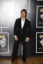 Tiger Shroff at GQ MEN OF THE YEAR on 27th Sept 2016 (894)_57ebfdf56f665.JPG