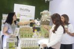 Twinkle Khanna during the launch of Godrej Nature_s Basket Healthy Alternatives products in Mumbai on 27th Sept 2016 (26)_57ec01a68189f.JPG