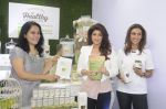 Twinkle Khanna during the launch of Godrej Nature_s Basket Healthy Alternatives products in Mumbai on 27th Sept 2016 (30)_57ec01a977597.JPG