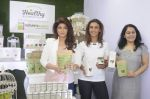Twinkle Khanna during the launch of Godrej Nature_s Basket Healthy Alternatives products in Mumbai on 27th Sept 2016 (37)_57ec01ae6d84b.JPG
