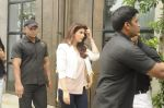 Twinkle Khanna during the launch of Godrej Nature_s Basket Healthy Alternatives products in Mumbai on 27th Sept 2016 (58)_57ec01be266ee.JPG