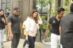 Twinkle Khanna during the launch of Godrej Nature_s Basket Healthy Alternatives products in Mumbai on 27th Sept 2016 (60)_57ec01bfa965e.JPG