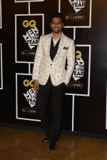 Vicky Kaushal at GQ MEN OF THE YEAR on 27th Sept 2016 (790)_57ebfe0c1a5bf.JPG