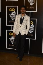 Vicky Kaushal at GQ MEN OF THE YEAR on 27th Sept 2016 (791)_57ebfe0cecca3.JPG