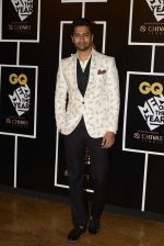 Vicky Kaushal at GQ MEN OF THE YEAR on 27th Sept 2016 (795)_57ebfe1159a50.JPG