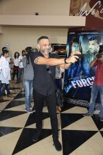 Abhinay Deo at Force 2 trailer launch in Mumbai on 29th Sept 2016 (279)_57ed244ea31ac.JPG