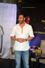Ajay Devgan at smile foundation event with daughter Nysa on 28th Sept 2016 (19)_57ecb395cca0e.JPG