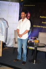 Ajay Devgan at smile foundation event with daughter Nysa on 28th Sept 2016 (21)_57ecb39730da6.JPG