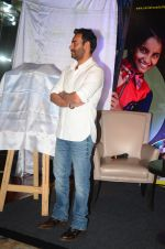 Ajay Devgan at smile foundation event with daughter Nysa on 28th Sept 2016 (22)_57ecb397d3849.JPG