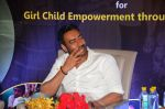 Ajay Devgan at smile foundation event with daughter Nysa on 28th Sept 2016 (29)_57ecb39d3e6b0.JPG
