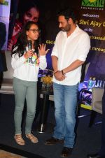 Ajay Devgan at smile foundation event with daughter Nysa on 28th Sept 2016 (60)_57ecb3b31bf8c.JPG