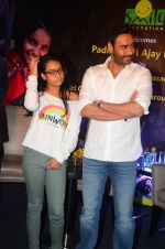 Ajay Devgan at smile foundation event with daughter Nysa on 28th Sept 2016 (66)_57ecb3b86049a.JPG