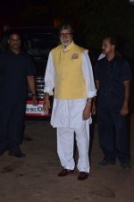 Amitabh Bachchan at Reema jain bday party in Amadeus NCPA on 28th Sept 2016 (951)_57ecbb516676e.JPG