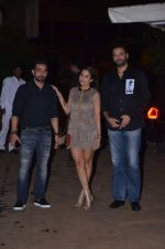 Amrita Arora at Reema jain bday party in Amadeus NCPA on 28th Sept 2016 (936)_57ecbb460e676.JPG