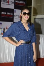 Anushka Ranjan at India Unites for Animals Event in Mithibai college on 29th Sept 2016 (78)_57ed238a47f48.JPG