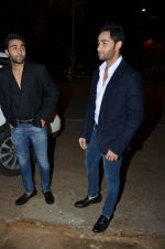 Armaan Jain at Reema jain bday party in Amadeus NCPA on 28th Sept 2016 (611)_57ecbb84ef231.JPG