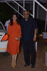 Boney Kapoor, Sridevi at Reema jain bday party in Amadeus NCPA on 28th Sept 2016 (1023)_57ecbbce9351c.JPG