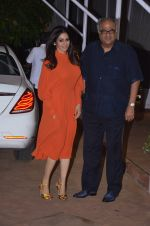 Boney Kapoor, Sridevi at Reema jain bday party in Amadeus NCPA on 28th Sept 2016 (1031)_57ecbc965f263.JPG