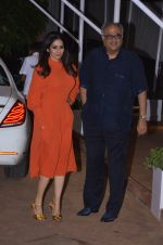 Boney Kapoor, Sridevi at Reema jain bday party in Amadeus NCPA on 28th Sept 2016 (1032)_57ecbbd2e8430.JPG