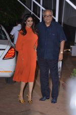 Boney Kapoor, Sridevi at Reema jain bday party in Amadeus NCPA on 28th Sept 2016 (1034)_57ecbbd67c209.JPG