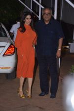 Boney Kapoor, Sridevi at Reema jain bday party in Amadeus NCPA on 28th Sept 2016 (1035)_57ecbc9874ddf.JPG