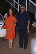 Boney Kapoor, Sridevi at Reema jain bday party in Amadeus NCPA on 28th Sept 2016 (1036)_57ecbbd768cd4.JPG